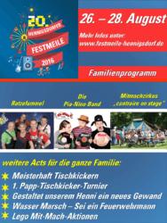 Plakat Internet-Familie